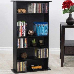 Atlantic Drawbridge Media Storage Cabinet