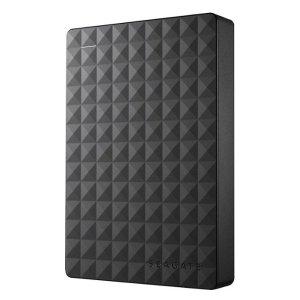 Seagate Expansion 4TB External USB 3.0 Portable Hard Drive