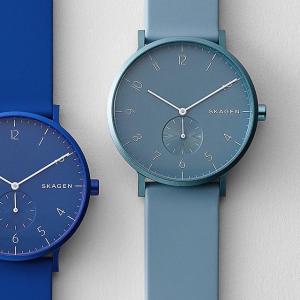 8折 收Skagen品牌eBay 精选时尚手表热卖