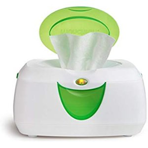 Amazon.com: Munchkin Warm Glow Wipe Warmer: Gateway