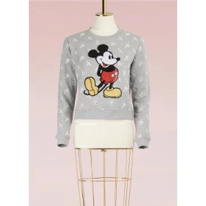 Marc Jacobs米老鼠针织衫