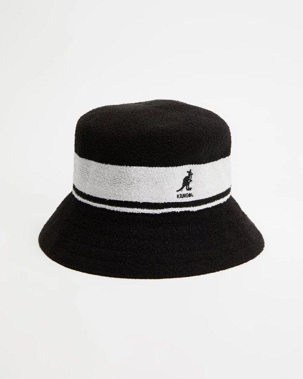 Bermuda拼色渔夫帽