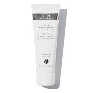 Ren Clean Skincare维C面膜