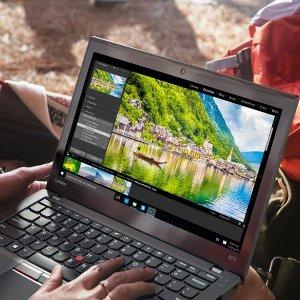 $1092.13  (原价$1319)ThinkPad X270 高端商务笔记本热卖