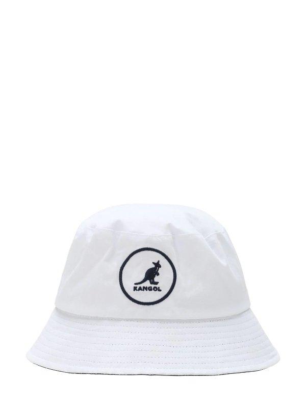 COTTON 渔夫帽