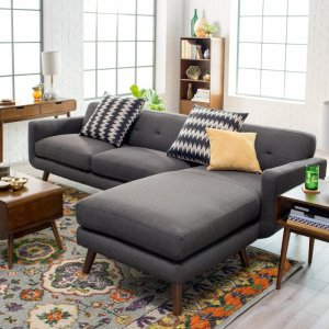 Up to 30% OffHayneedle Select Sofas, Loveseats and Sectionals on Sale