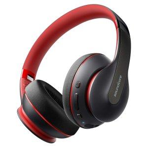 Anker Soundcore Life Q10 Hi-Res认证 头戴式无线蓝牙耳机