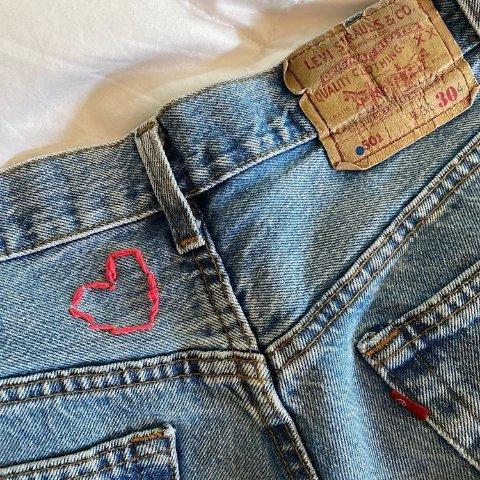 低至4折 Levi's 700系列$89Myer 女式牛仔裤特卖 全场$49起