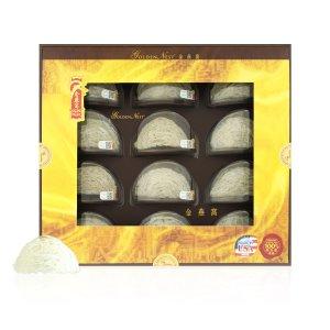 Golden NestSimply Swift™ Swallow Bird Nest 12 pieces