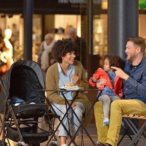 低至4折+额外7折起+无税黒五价:Maxi Cosi 童车、安全座椅促销 众多款史低价
