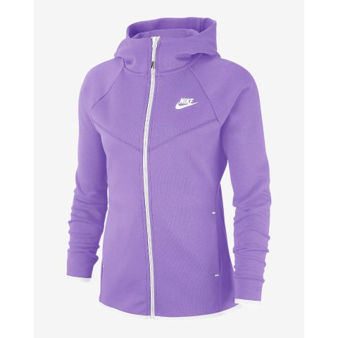 拉链卫衣 香芋紫