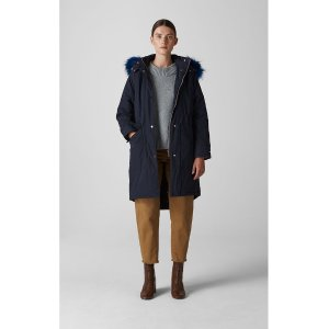 WhistlesMegan Casual Parka