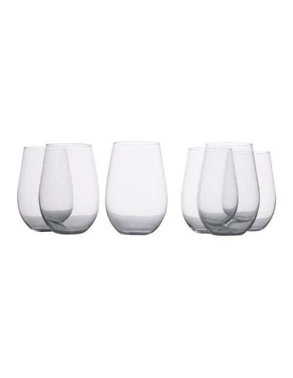 580ml酒杯 6支装