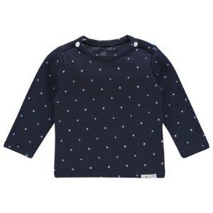 Noppies 婴儿T恤 海军蓝
