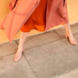 低至4折 $159收网红三瓣鞋!Clarks官网 精选鞋靴限时热卖 超高性价比暴走鞋