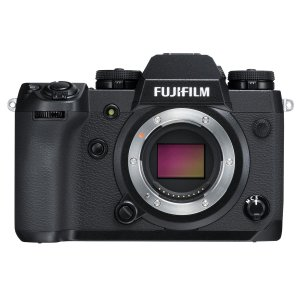 Fujifilm X-H1 24.3MP Mirrorless Body + $400 Adorama GC