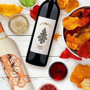加利福尼亚获奖酒品系列 12瓶