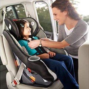 8折 $76.79起即将截止:GRACO 儿童双向安全座椅促销 促销款享折上折