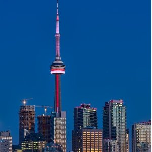 From $71.69  Save $41.34TORONTO CITYPASS TOP 5 TORONTO ATTRACTIONS