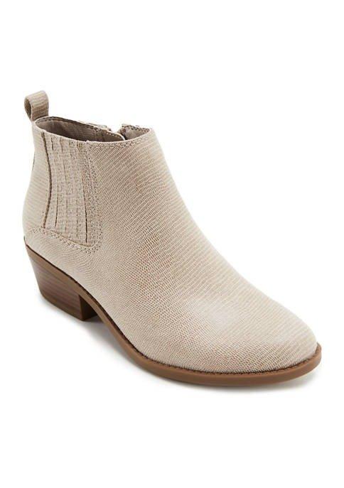 Praya 踝靴