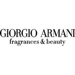 无门槛8.5折+满额送腮红刷独家:Giorgio Armani 全场8.5折热卖 收明星粉底、唇釉