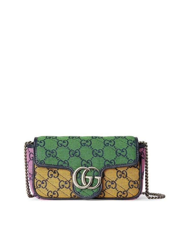 mini GG 链条包