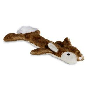 Unstuffed Rabbit Dog Toy, Small | Petco