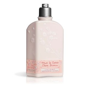L'OccitaneCherry Blossom Shimmered Lotion