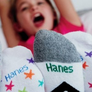 BOGO FreeKids Clearance Items @ Hanes.com