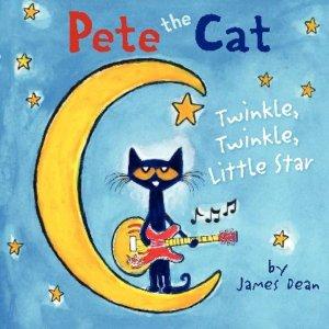 2折起+买3赠1折扣升级:Pete The Cat 皮特猫系列丛书热卖 儿童情商管理绘本