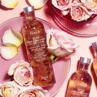 Fresh 大马士革玫瑰花瓣水