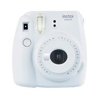 Fujifilm - Instax Mini 9  拍立得 白色