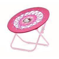 Hello Kitty 可折叠飞碟椅