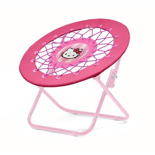 可折叠飞碟椅