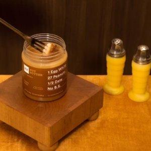 15% OffRX Nut Butter, Chocolate Peanut Butter Jar, 10 Ounce (Pack of 2)
