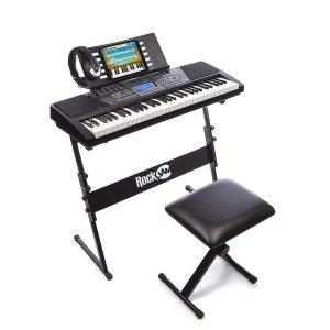 Yeti麦克风$89限今天:音频设备 乐器 一日促销
