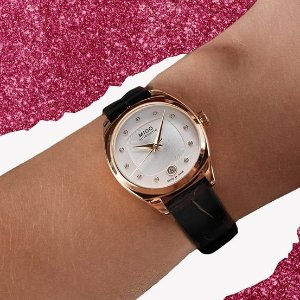 Up To 68% OffMido Watches Sale