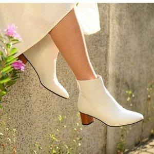 1小时后截止  折扣区低至3折 包税黑五独家:Pedder Red 美鞋正价享5折,封面同款靴$75