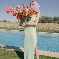 Vogue购物夜:BNKR 全线正价美衣热卖 收貌美仙女装
