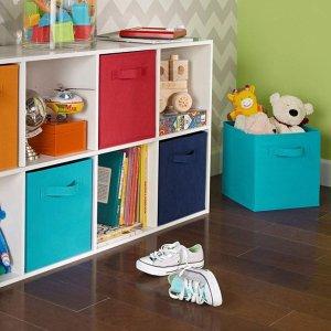 ClosetMaid 彩色收纳盒, 家居整理好帮手