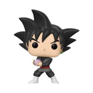 Funko享第二件半价Dragon Ball Super - Goku