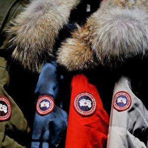 正价无门槛9折Canada Goose 精选大促 冬日C位 经典款、独家款全在线