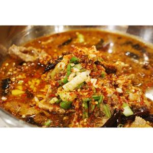 分分钟PK川菜大厨几招教会你做又嫩又薄的水煮牛肉