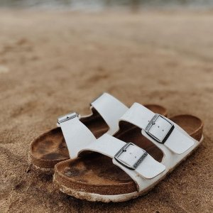 折扣区低至5折Birkenstock 父亲节休闲舒适鞋履专场