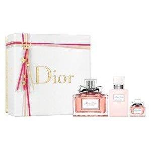 DiorMiss Dior Eau de Parfum Three-Piece Set