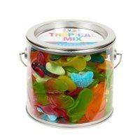 热带口味软糖糖果盒