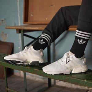 低至2折 运动卫衣$30+THE OUTNET 运动专场 入AdidasXStella McCartney、Nike