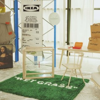 Launch on November 1Coming Soon: IKEA X MARKERAD Limited Collection