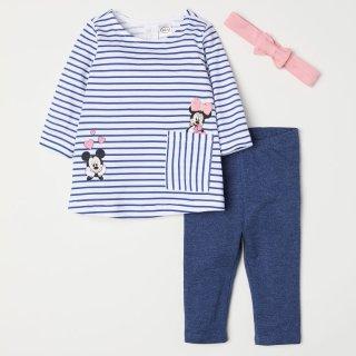 $1.99起H&M 儿童服饰促销区热卖 时尚美衣不一定花钱多