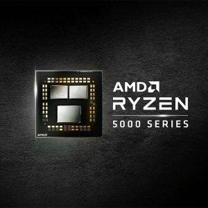 祝大家猴年大吉来自虚空的你:Ryzen 9 5900X 上手简测 游戏给力 生产力爆棚